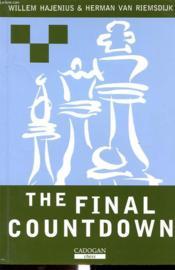 The Final Countdown - Couverture - Format classique