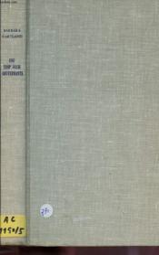 Une Trop Jolie Gouvernante - Couverture - Format classique