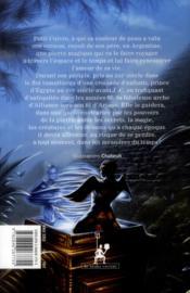 Petit cuivre et le secret de l'arche d'alliance - 4ème de couverture - Format classique