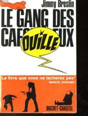 Le Gang Des Cafouilleux - The Gang That Coudn'T Shoot Straight - Couverture - Format classique