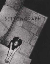 Settongraphie - Couverture - Format classique