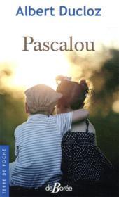 Pascalou - Couverture - Format classique