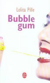 Bubble gum - Intérieur - Format classique