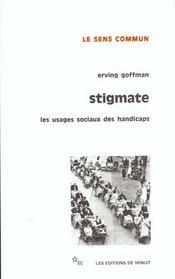 Stigmate - Intérieur - Format classique