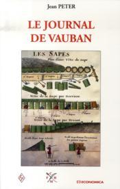Le journal de vauban - Couverture - Format classique