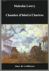 Chambre d'hotel a chartres - Intérieur - Format classique