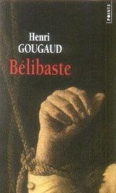 Bélibaste - Couverture - Format classique