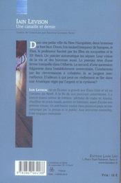 Une canaille et demie - 4ème de couverture - Format classique