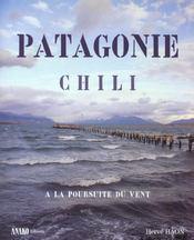 Patagonie ; Chili - Intérieur - Format classique