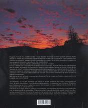 Patagonie ; Chili - 4ème de couverture - Format classique