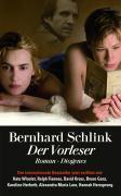 Vorleser (Der) - Couverture - Format classique