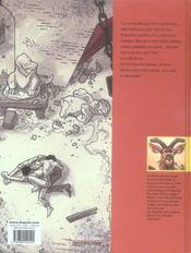 Zoo t2 - 4ème de couverture - Format classique