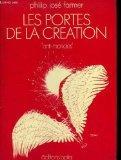 Les Portes de la création - La saga des hommes-dieux - 2 - Couverture - Format classique