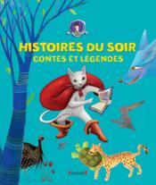 Contes et légendes - Couverture - Format classique