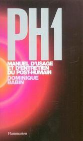 Ph1 - Intérieur - Format classique