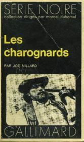Collection : Serie Noire N° 1539 Les Charognards - Couverture - Format classique