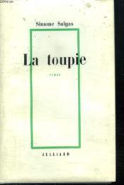 La Toupie. - Couverture - Format classique