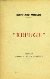 Refuge - Couverture - Format classique