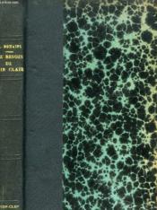 Le Besoin De Voir Clair. Deuxieme Rapport Antonelli - Couverture - Format classique