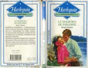 Le Magicien De Paradise - The Lonely Season - Couverture - Format classique