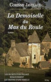 La demoiselle du Mas du Roule - Couverture - Format classique