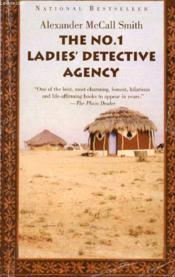 No 1 Ladies' Dectective Agency - Couverture - Format classique