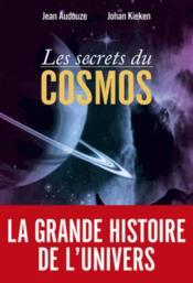 Les secrets du cosmos - Couverture - Format classique