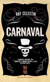 Carnaval - Couverture - Format classique