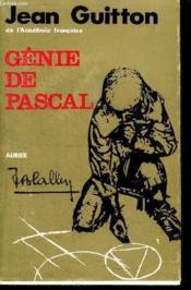 Genie De Pascal - Couverture - Format classique