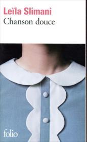 Chanson douce - Couverture - Format classique