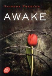 Awake - Couverture - Format classique