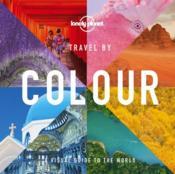 Travel by colour (édition 2020) - Couverture - Format classique