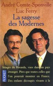 La Sagesse Des Modernes - Intérieur - Format classique