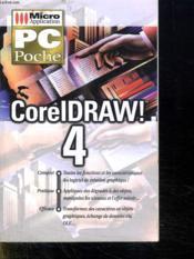 Corel draw! 4 - Couverture - Format classique