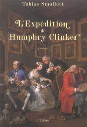 Expedition de humphry clinker - Intérieur - Format classique
