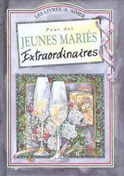 Jeunes Maries - Intérieur - Format classique