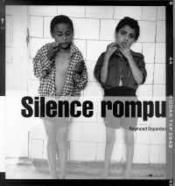 Silence Rompu - Couverture - Format classique