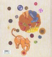 Le bal de Pepino - 4ème de couverture - Format classique