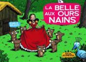 La belle aux ours nains - Couverture - Format classique