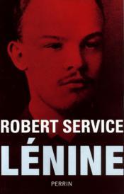 Lénine - Couverture - Format classique