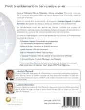Manuel du social media marketing ; comprendre les réseaux sociaux - 4ème de couverture - Format classique