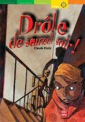 Drole De Samedi Soir ! - Intérieur - Format classique