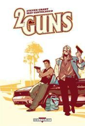 2 guns - Couverture - Format classique