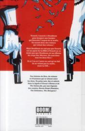 2 guns - 4ème de couverture - Format classique