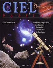 Ciel Et Astronomie Passion - Intérieur - Format classique