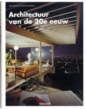 Architecture of the 20th century - Couverture - Format classique
