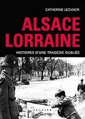 Alsace lorraine, histoires d'un tragedie oubliee - Intérieur - Format classique
