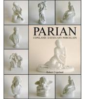 Parian - Couverture - Format classique