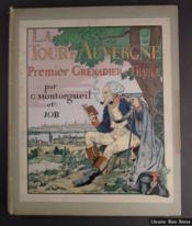 JOB] MONTORGUEIL (Georges) - Couverture - Format classique