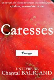 Caresses - Couverture - Format classique